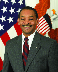 Dr. Jonathan Woodson is the Assistant Secretary of Defense for Health Affairs and Director, TRICARE Management Activity. In this role, he serves as principal advisor to the Secretary of Defense for health issues.