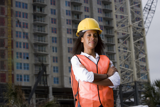 Citb to bring more people into construction careers