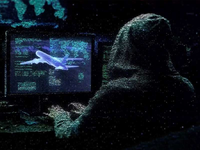 Raytheon has created a software platform to detect when there are cyber threats to the aircraft.