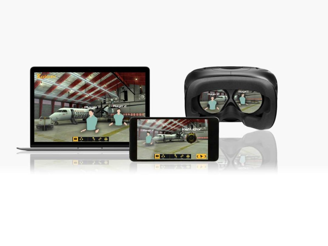 FlightPath is using augmented and virtual reality training via its new partner, Modest Tree.