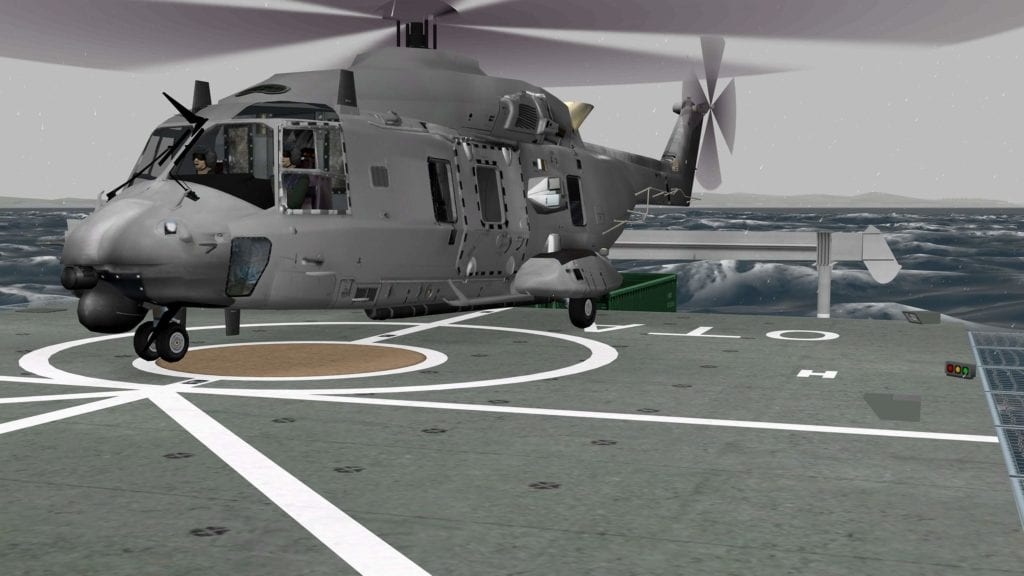 NH90 Sea Lion Germany Navy