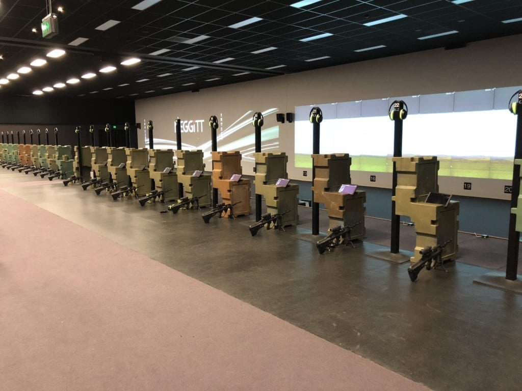 In the past 18 months, Meggitt worked with the Australian Defence Force to deliver a comprehensive digitized upgrade for the bulk of its Weapon Training Simulation Systems (WTSS).