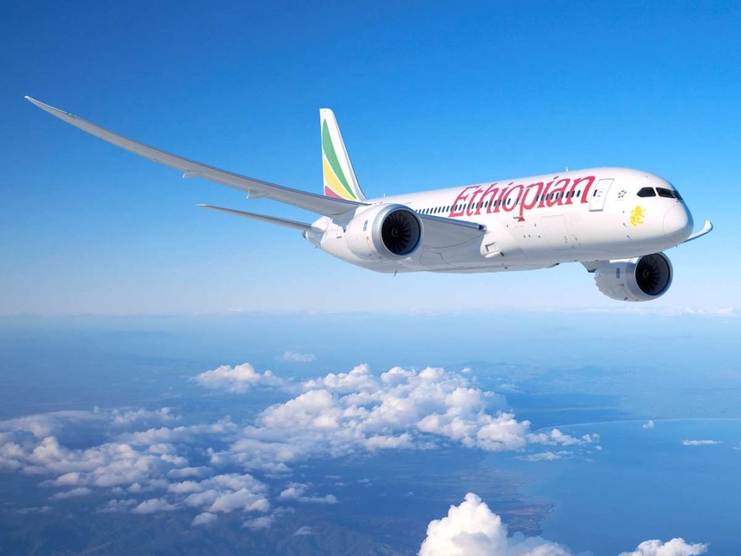 Ethiopian Airlines has 21 Boeing 787s in service and another six on order.