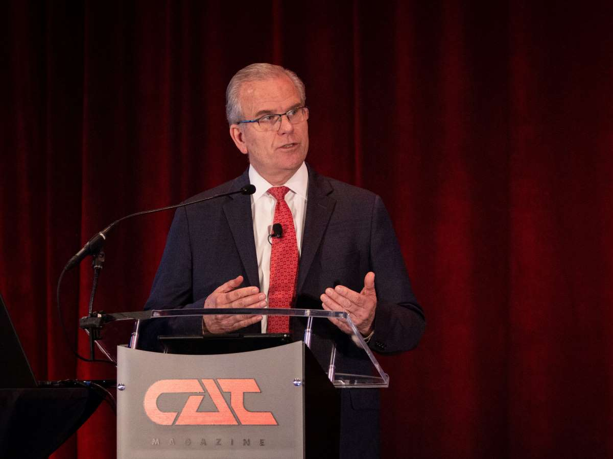 """Addressing the Boeing 737 MAX grounding nose-on, FAA Acting Administrator Daniel K. Elwell said, """"In aviation, patience prevails."""""""