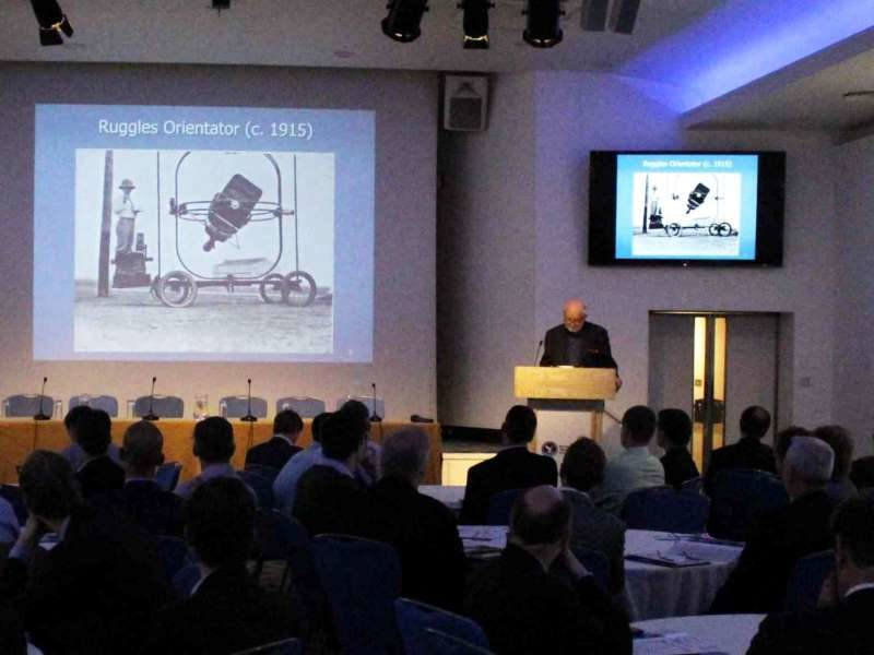 RAeS Spring Conference