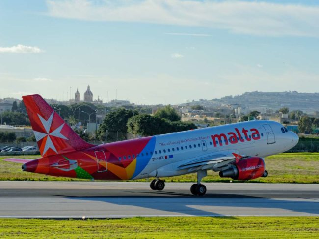 A gradual fleet renewal is underway, with the first A320neo due to arrive in June 2018.