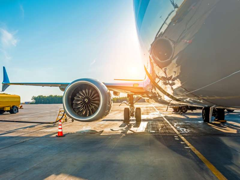 SMS is being implemented by airlines, training houses and independent fixed and rotary aircraft operators.