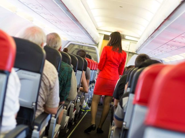 Most airlines recognize the ever-present problem of harassment in the workplace, but are only now beginning to develop training programs.