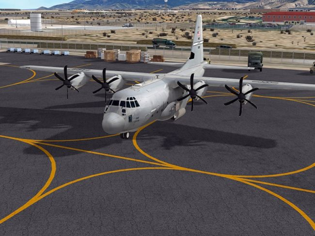 Lockheed and FlightSafety