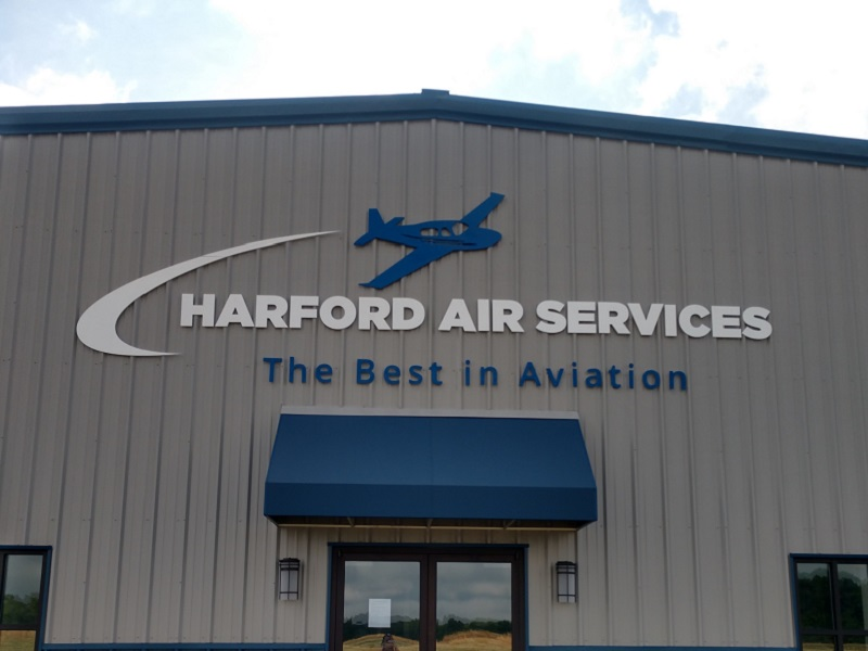 Hartford Air Services Alsim