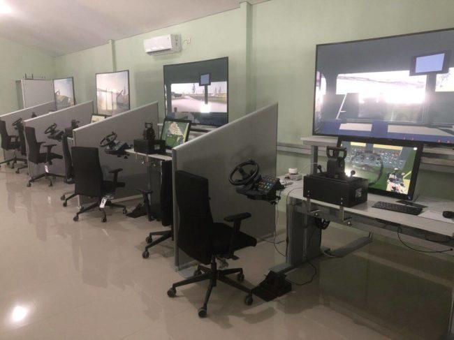 Virtual Team Trainer Indonesia