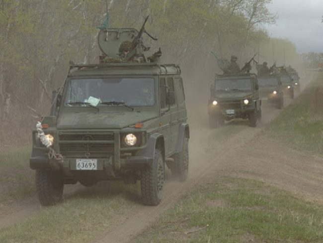 Rheinmetall and Lockheed Martin Join Forces