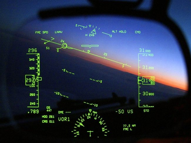Vuzix Delivers Waveguide-Based HMD System to Global Aerospace Firm