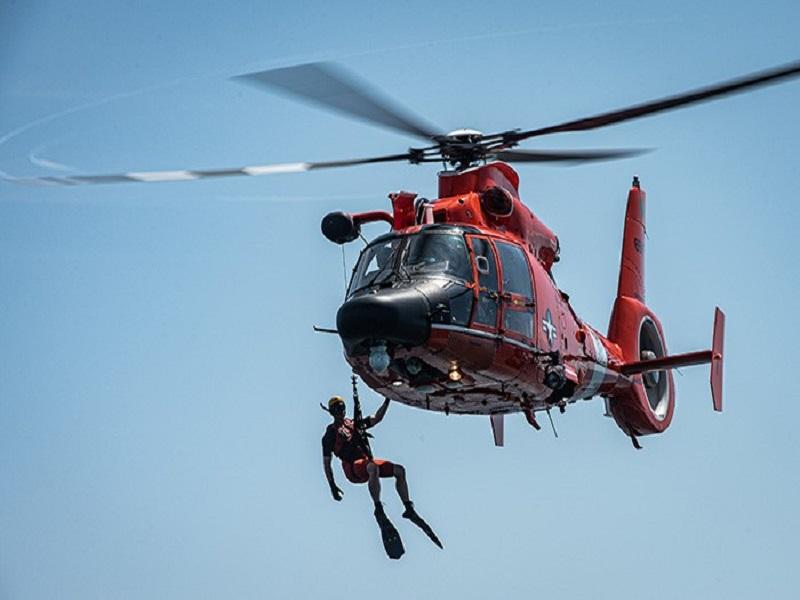 Asti integrate sera coast guard sim