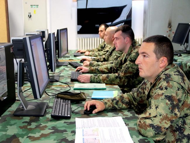 Engineering & Computer Simulations Awarded JCATS Contract