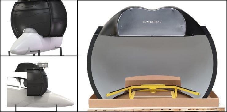 Cobra Expands Capability