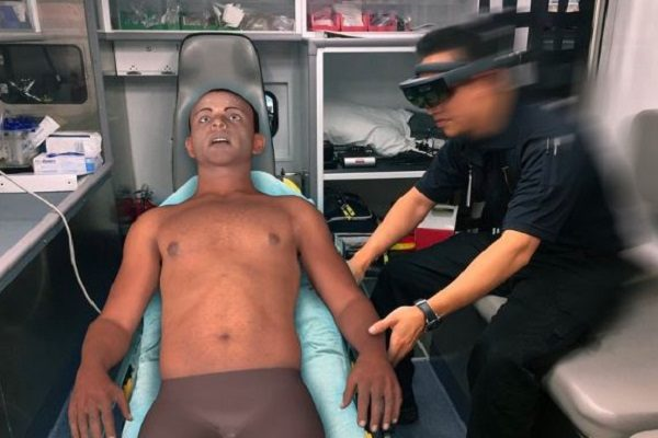 MedCognition to Debut Trauma-Focused Simulation Modules