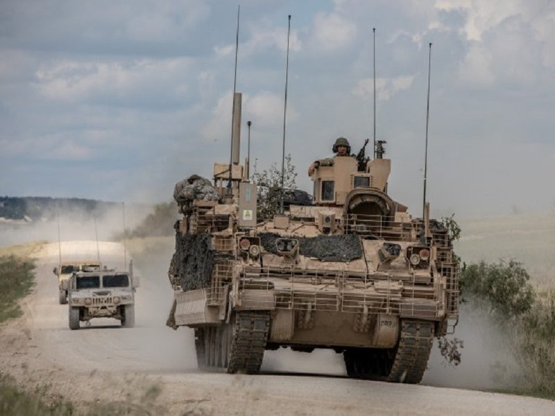 U.S. Army Awards DiSTI $42.5M Production Agreement
