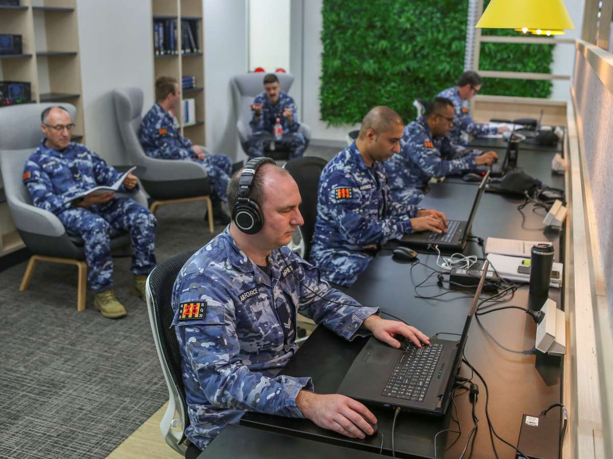 ADF cyber capabilities