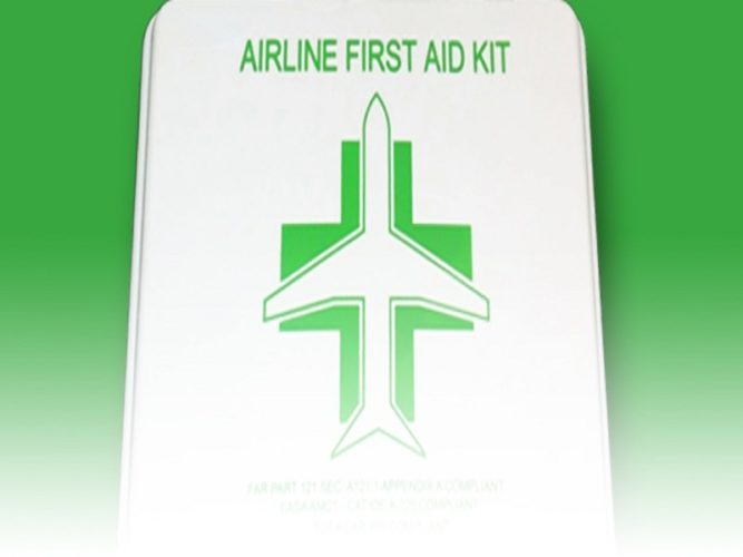 Aviation First Aid
