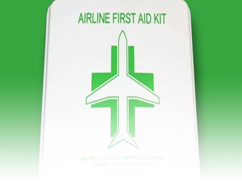 Aviation First Aid