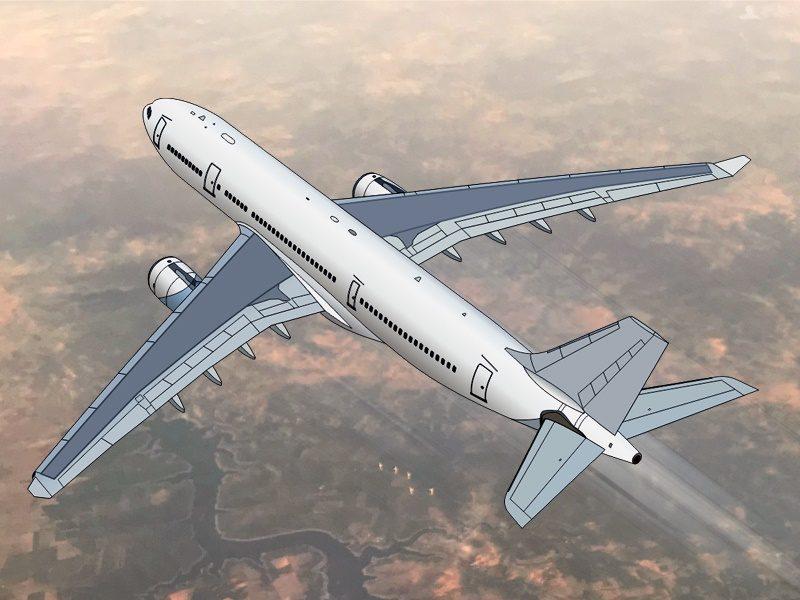 Avsoft Develops A330 CCQ Online Pilot Training Course