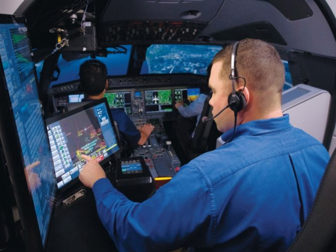 FlightSmart to Participate in AFWERX Challenge