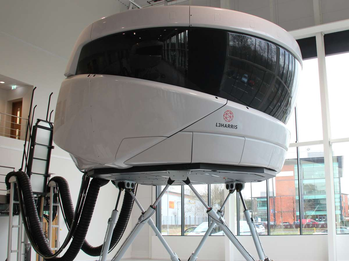 L3harris realityseven   front