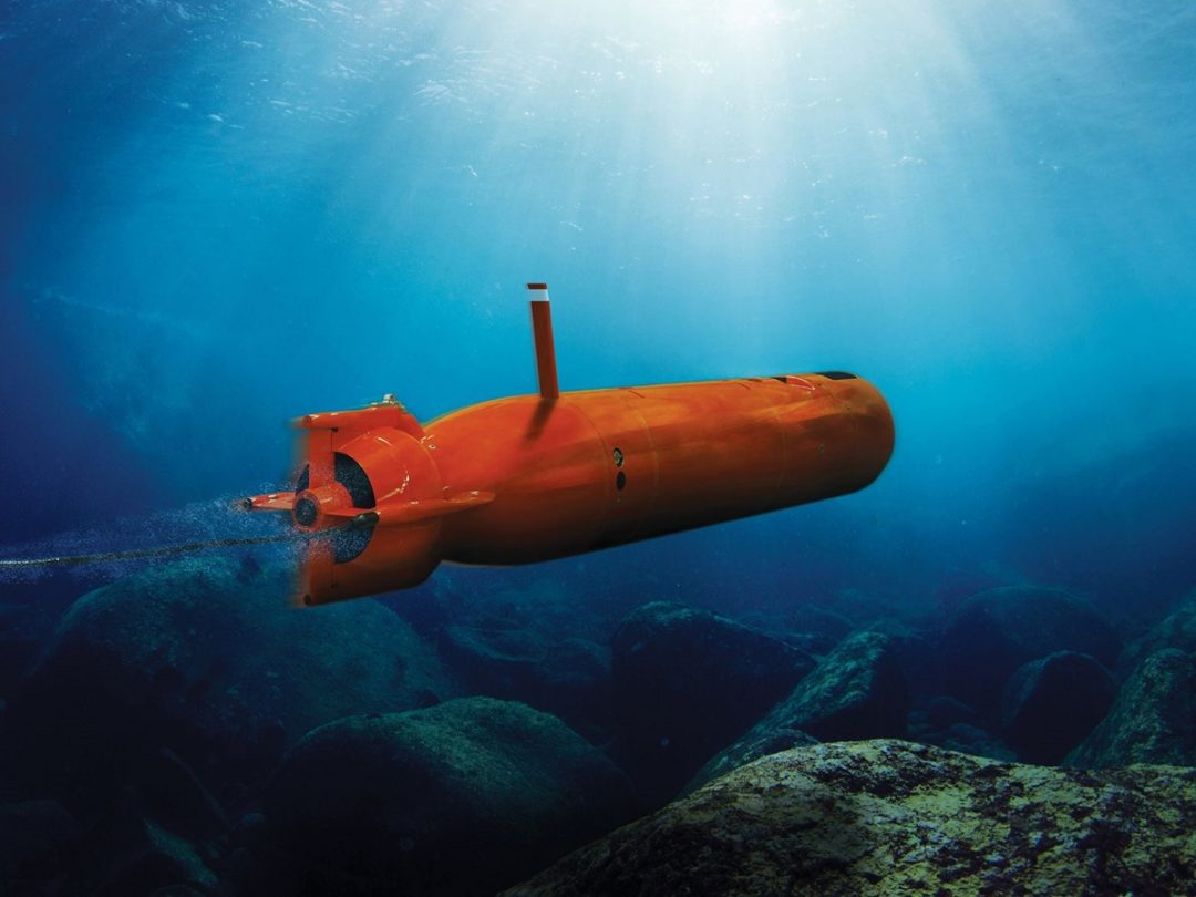 Saab Bags AUV62-AT Order from Australia