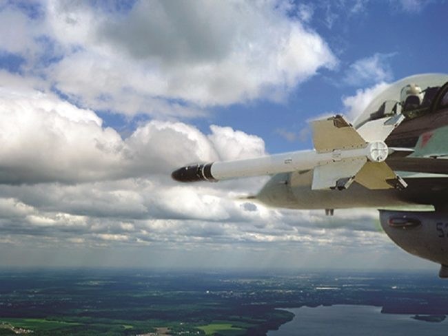Elbit Systems to Supply Air-to-Air Combat Training Systems