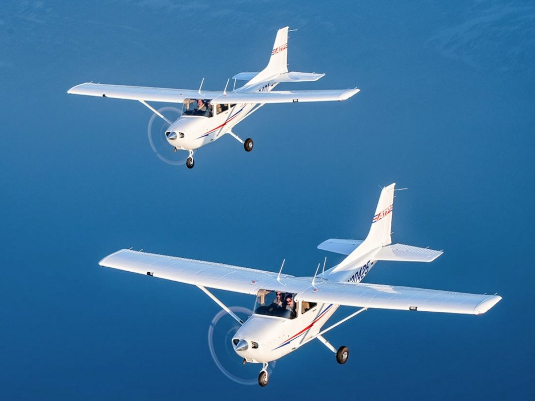 New Cessna Aircraft for ATP Flight School
