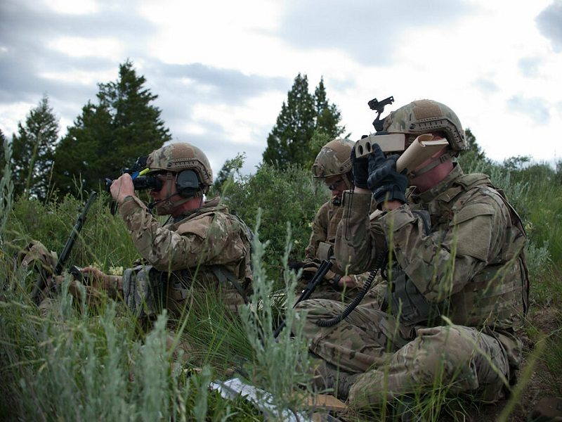 AMERICAN SYSTEMS to Support JTAC Training System