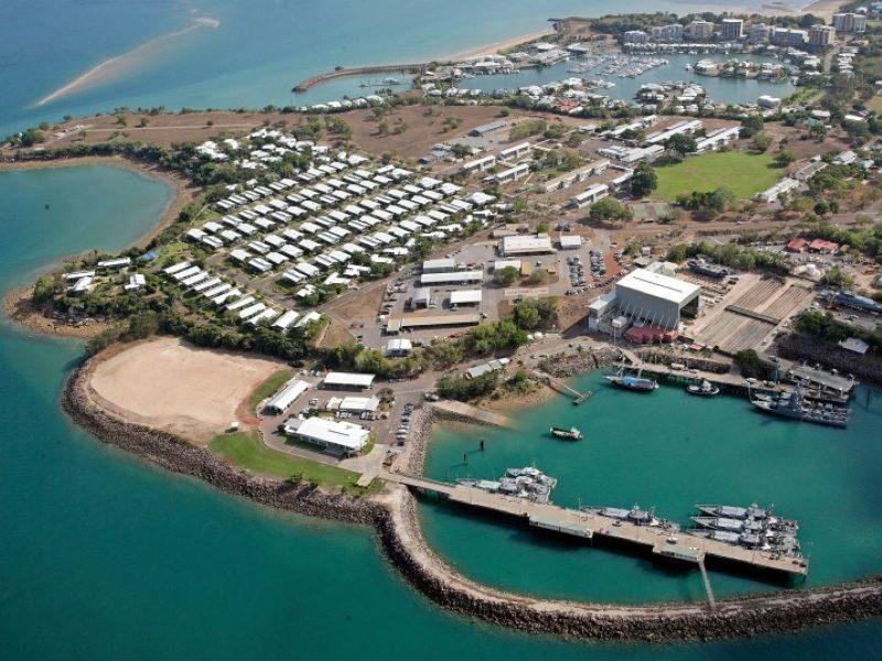 Australian Maritime Security Training Centre