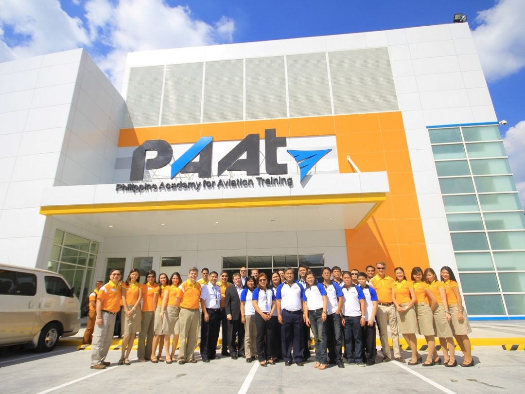 New Exclusive Agreement for CAE-Cebu Joint Venture