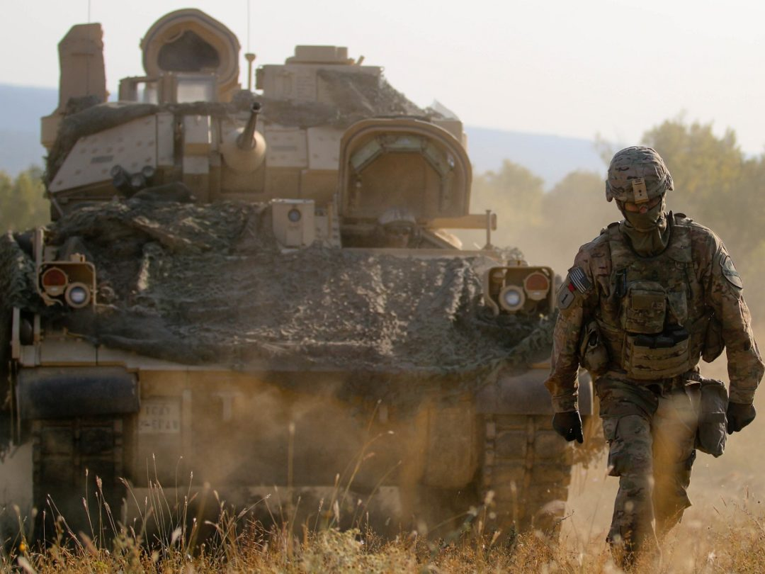 JF Taylor Selects DiSTI for US Army Program
