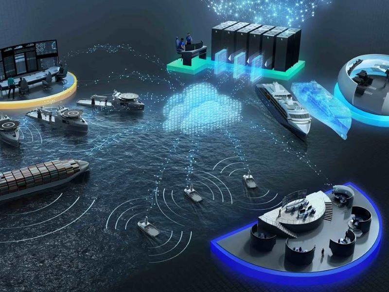 Kongsberg digital cloud based sims