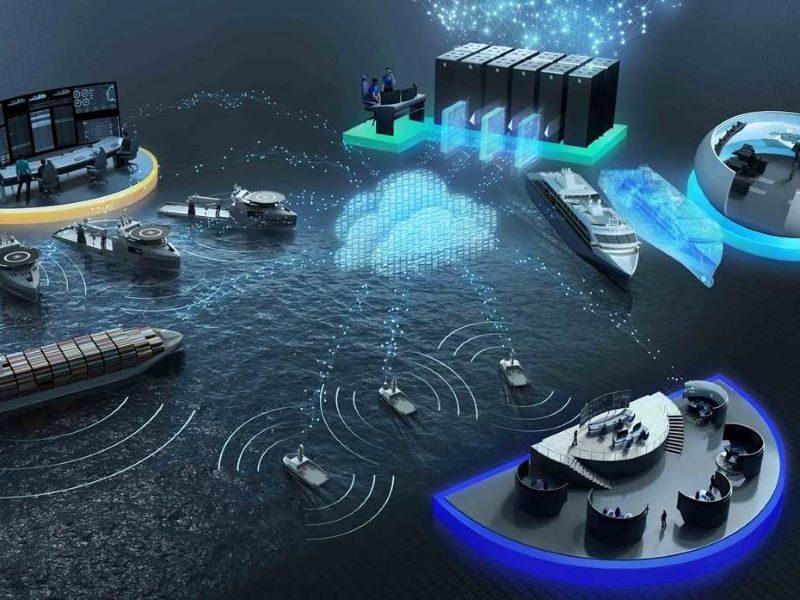 Kongsberg Digital cloud-based sims