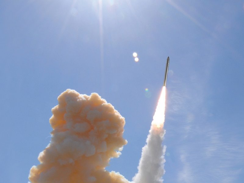 L3Harris Technologies Enters Missile Systems Training
