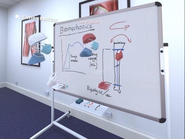 Fundamental Surgery Expands with Virtual Classrooms