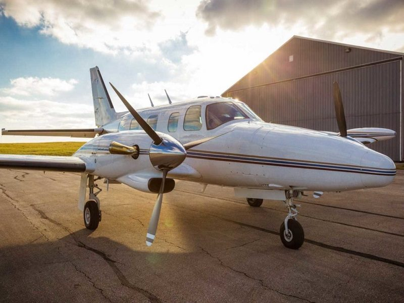NBAA Safety Week Sessions Free Through 18 October