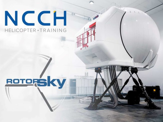 NCCH RotorSky