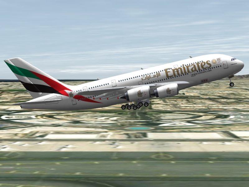 CEFA Emirates