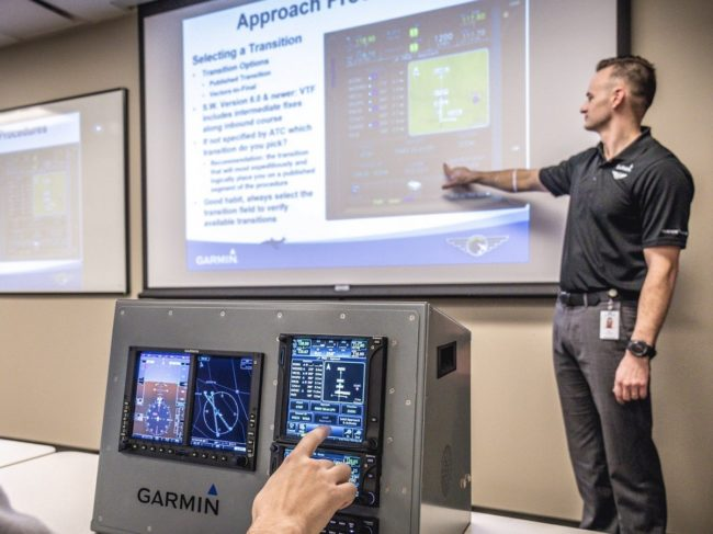 Garmin Moves Online