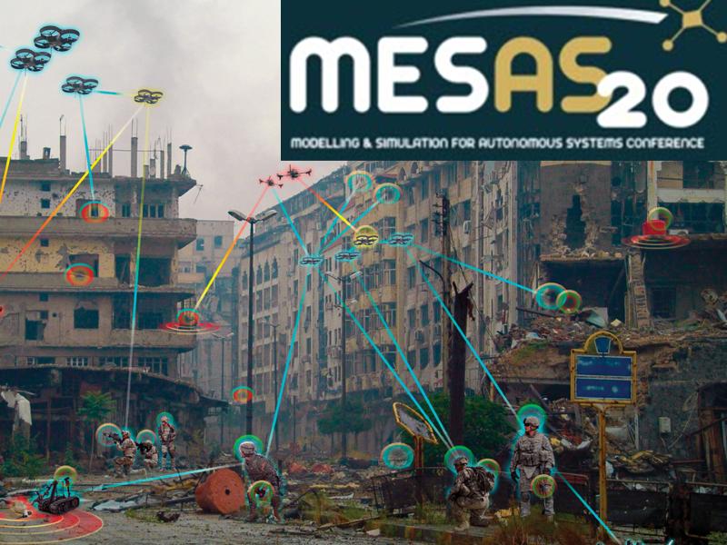 Mesas future scenarios