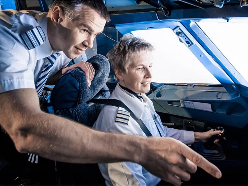 Pilot img instructor