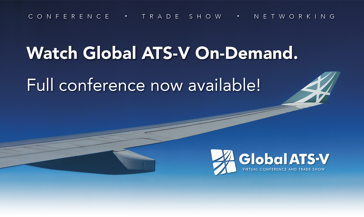 Global Airline Training & Simulation - Virtual