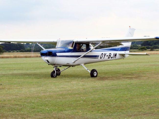 AGD FlightLogger