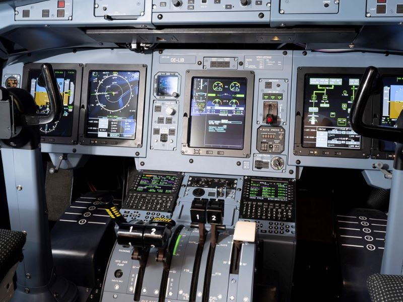 AXIS ATR 72-600 FFS