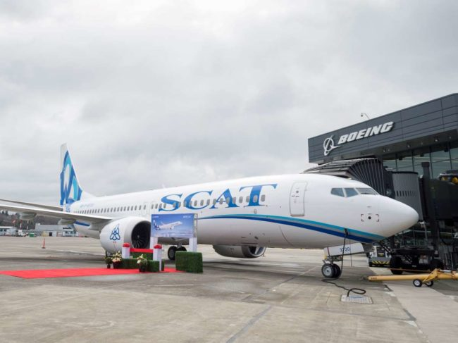 Boeing MAX
