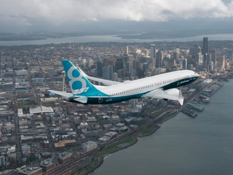 FAA Releases Statement on Boeing 737 Max Return to Service